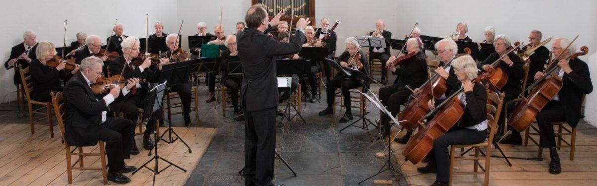 Alkmaars Senioren Symfonie Orkest